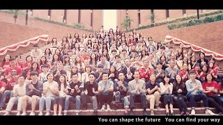 Download PolyU 80th Anniversary Theme Song《Shape the Future》by C AllStar Video