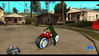 Download GTA san andreas: how to get a girlfriend cheat code (parody) Video