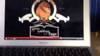 Download MGM Logo history Video