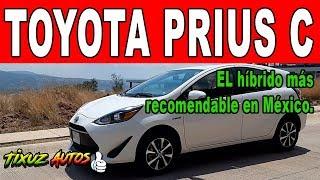Download Toyota Prius C. I Tixuz Autos Video