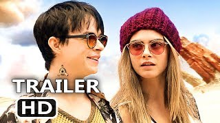 Download VALERIAN - 5 Minutes of the Movie + Bloopers (2017) Cara Delevingne Movie HD Video