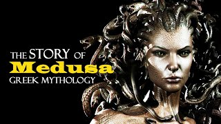 Download The Story of Medusa ~ Greek Mythology Video