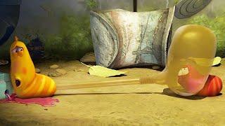 Download LARVA | EL POPOTE | Larva 2019 | Dibujos animados para niños | WildBrain Videos For Kids Video