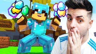 Download USANDO CRIATIVO NO SKY WARS! Video
