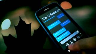 Download WhatsApp for Windows Phone on Nokia Lumia 610 Video