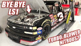 Download Dale Truck Is Getting a NASTY NEW ENGINE!! *Infused With FREEDOM* Video