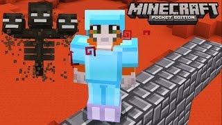 Download Minecraft: Pocket Edition - Battle Day! - No Home Challenge Video