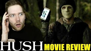 Download Hush - Movie Review Video