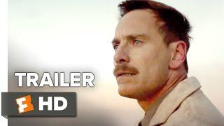 Download The Light Between Oceans TRAILER 1 (2016) - Alicia Vikander, Michael Fassbender Movie HD Video