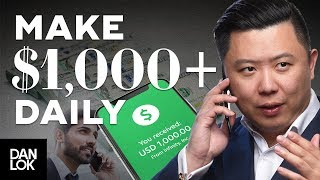Download How To Make $1,000+ A Day! Just With Your Smartphone Video