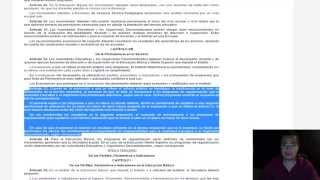 Download Soy Docente:Hablemos un poco de la Ley General del Servicio Profesional Docente Video