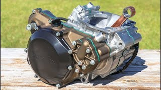 Download The Best Way To Make An Engine Look Amazing! Video