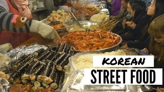 Download Tasty Korean Street Food [Gwangjang Market 광장시장] ft Korean Bros | Korea Vlog 3 Video