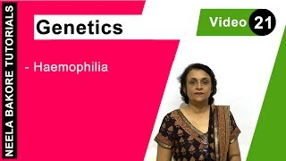 Download Genetics - Haemophilia Video