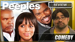 Download Peeples - Movie Review (2013) Video