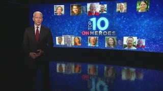 Download CNN Heroes: Here are the Top 10 CNN Heroes of 2014! Video