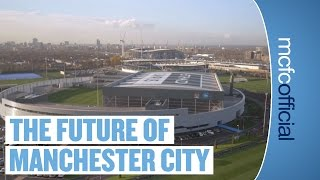 Download City Football Academy Opens | Man City's New Youth Development and First Team Training Centre Video