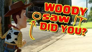 Download Disney Toy Story 3 Easter Eggs Video