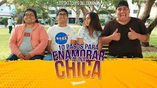 Download 10 PASOS PARA ENAMORAR A UNA CHICA ft.@mafesinr   ChiquiWilo Video
