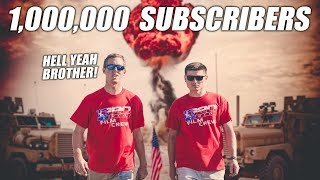 Download Live Feed QUEST For 1 MILLION SUBSCRIBERS!!! + Watching Our Old Videos! Video