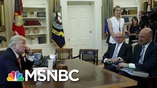 Download Bob Woodward Book A 'Devastating' Portrait Of President Donald Trump WH | Morning Joe | MSNBC Video