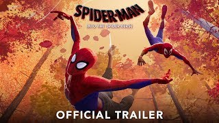 Download SPIDER-MAN: INTO THE SPIDER-VERSE - Official Trailer (HD) Video