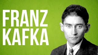 Download LITERATURE: Franz Kafka Video