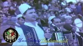 Download Viti 1979 Ansambli i këngve dhe vallave shqiptare në Turqi Video