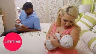 Download Little Women: LA - Biggest Little Kid Moments from Seasons 1-6 | Lifetime Video