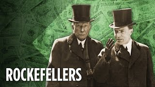 Download Who Are The Rockefellers & How Much Power Do They Have? Video