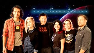 Download New RPG Show on Alpha: VAST - Full Pilot Sneak Peek! Video