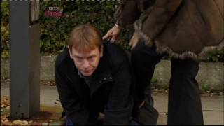 Download Glynis Barber (Glenda Mitchell) Pantyhose Seduction in EastEnders Video