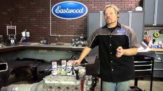 Download Welder, Plasma Cutter, Paints & More: Must Have Tools In Your Garage with Kevin Tetz - Eastwood Video