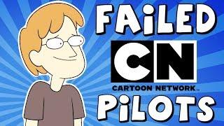 Download Cartoon Network's FAILED Pilots That Should've Been Greenlit Video