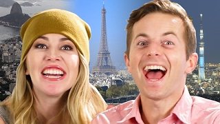 Download Married Vs. Single: What's Your Dream Vacation? Video