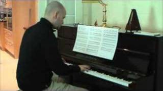 Download Jerry Lee Lewis Boogie on the Piano / Keyboard Video