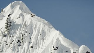 Download Snowboarding Legends Hit Jaw-Dropping BC Lines | Stronger Sessions Ep 4 Video