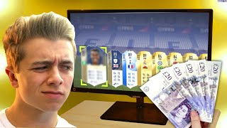 Download What Does Spending £5000 on FIFA 18 Packs Get You? Video
