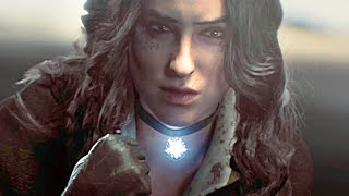 Download The Witcher 3 Opening Cinematic Trailer Video