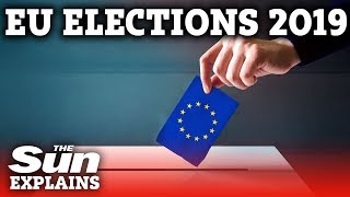 Download How do the EU elections work? The Sun Explains Video