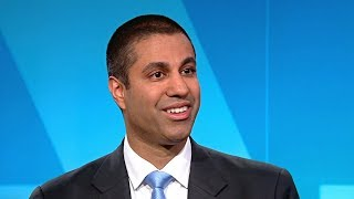 Download Exclusive Interview with Ajit Pai about Net Neutrality Video