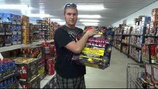 Download Firework Shopping Trip! Video