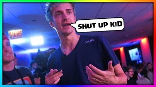 Download What Ninja is Really Like in REAL LIFE (ʘ ʘ) *When Not Streaming Fortnite* Video