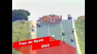 Download Cycling Tour de Spain 2002 - part 1 Video