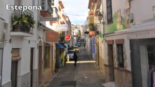 Download Estepona, Costa del Sol, Andalucia, España, Spain Video