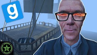 Download Let's Play - Gmod: Prop Hunt - Pirate Proppin' Video