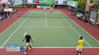 Download Giải Tennis Đông Anh mở rộng năm 2017 Video