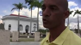 Download Cementerio Santa Ifigenia - Santiago de Cuba Video