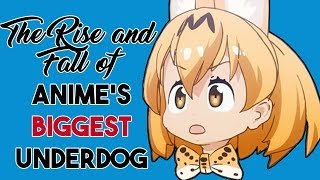 Download The Rise and Fall of Anime's Biggest Underdog Video