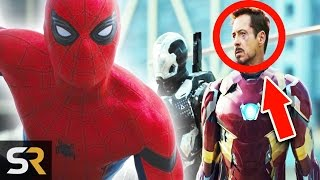 Download 10 Marvel Movie Mysteries That Need Answers Video